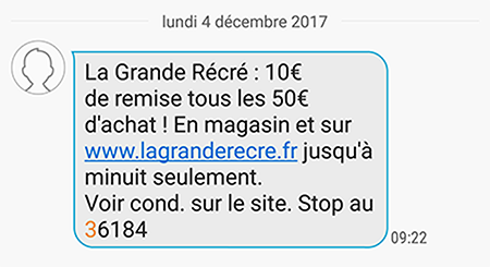 Systeme-SMS-commerce-caissenregistreuse